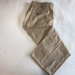 🌴 3/$15 TOWNCRAFT Khaki Dress Pants 42W x 29L